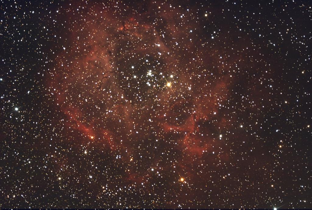 Aigrettes artificielles NGC2237_20071231